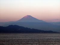 日本の最高峰は「富士山」