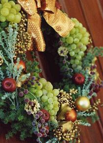 christmas- wreath