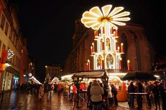 weihnacht markt